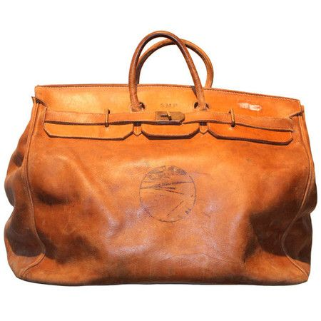 antique hermes